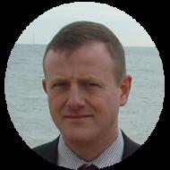 Graham Harter